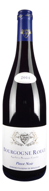 Fougeray de Beauclair Pinot Noir