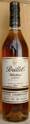 Brillet Selection Petite Champagne