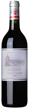 Private Reserve Medoc 2012