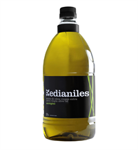 Medianiles Ecologico Extra Virgin Olive oil 2L.