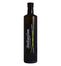 Medianiles Ecologico Extra Virgin Olive oil 0,75 L